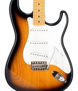 Fender Japan ST54-VSP 2TS