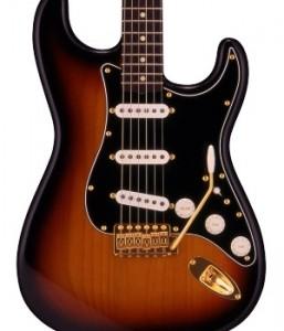 Fender Japan ST62G 3TS