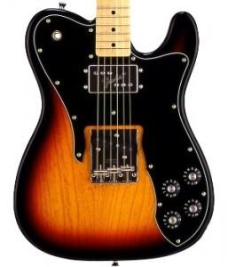 Fender Japan TC72