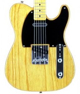 Fender Japan TL52 VNT
