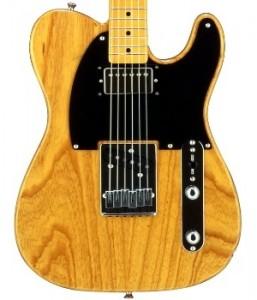 Fender Japan TL52-SPL