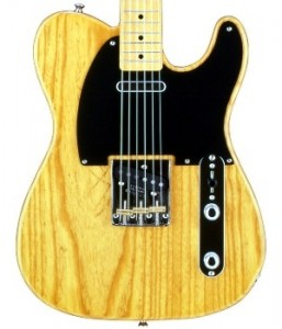 Fender Japan TL52-VSP VNT