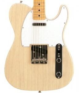 Fender Japan TL71-ASH