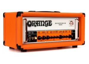 Orange Rockerverb 100 MKIII