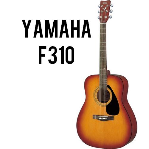 Yamaha Model Fg A