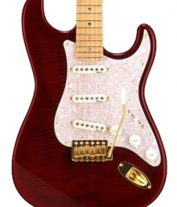 Fender Japan STR-RK SRS