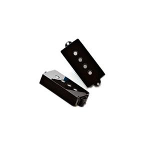 Lollar Precision Bass Split Coil