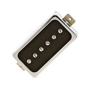 Lollar single-coil for humbucker