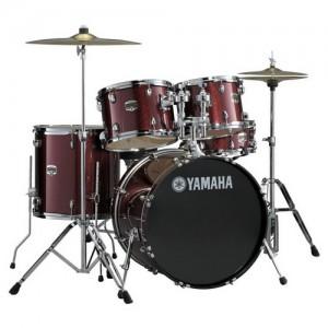 Yamaha Gigmaker (Burgundy Gliiter)
