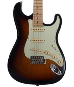 Craftsman ST120 Sunburst