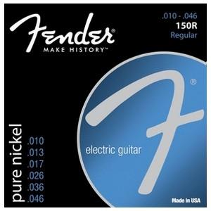 Fender Pure Nickel 150R 10-46