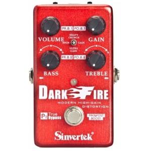 Sinvertek Dark Fire