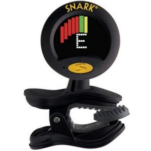 Snark SN-8 Super Tight All Instrument Clip-On Tuner
