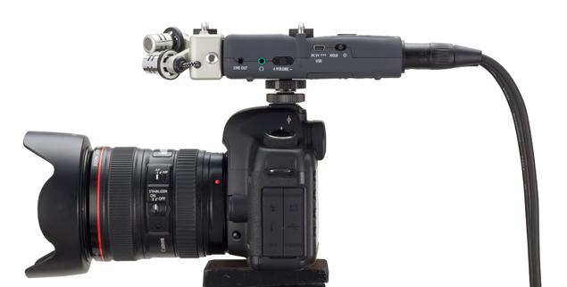 H5-DSLR