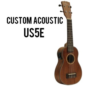 Custom Acoustic US5E