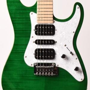 Super Stratocaster