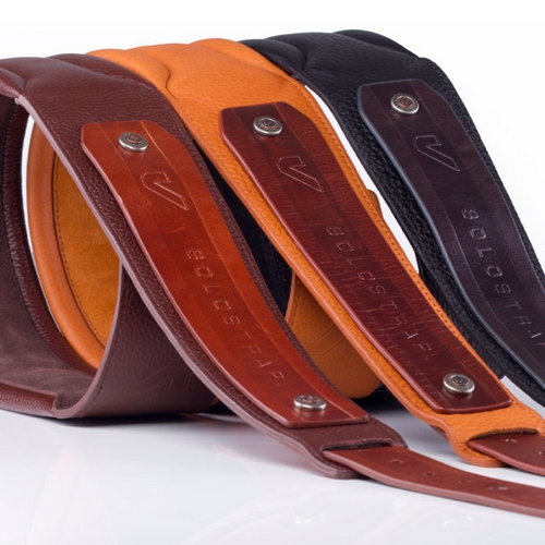 Gruv Gear SoloStrap Leather