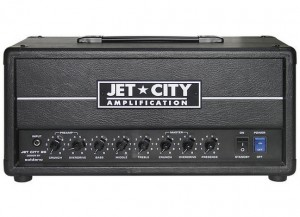 Jet City JCA22H
