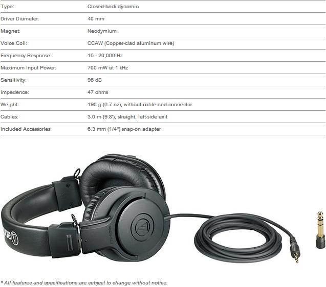audio-technica-ath-m20x_specs