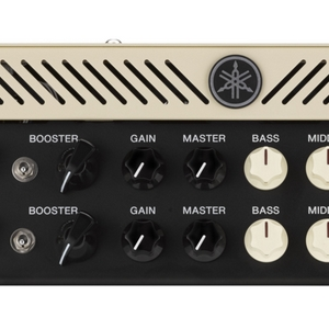 Solid State Amp Head