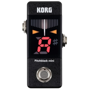 Korg Pitchblack Mini