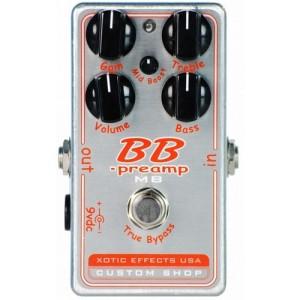 Xotic BBP-MB