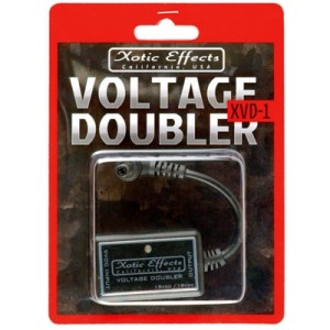 Xotic Voltage Doubler
