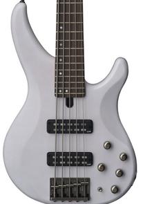 Yamaha TRBX505 White