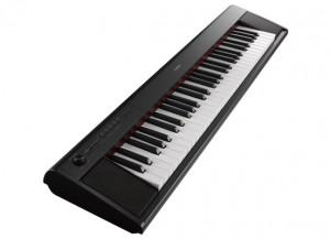 Yamaha Piaggero NP32 Black