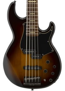 Yamaha BB735A Dark Coffee Sunburst