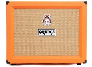 Orange Crush Pro 120 CR120C