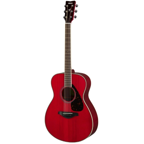 Yamaha FS820 Ruby Red