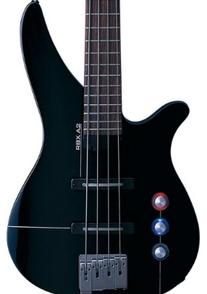 Yamaha RBX4A2 Black