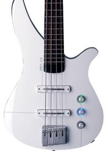 Yamaha RBX4A2 White