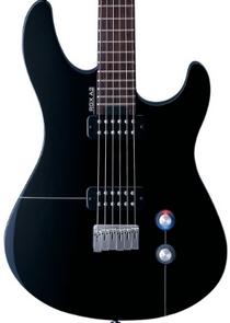 Yamaha RGXA2 Black