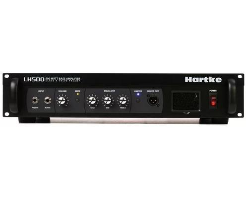 Hartke LH500 Bass Amp Head
