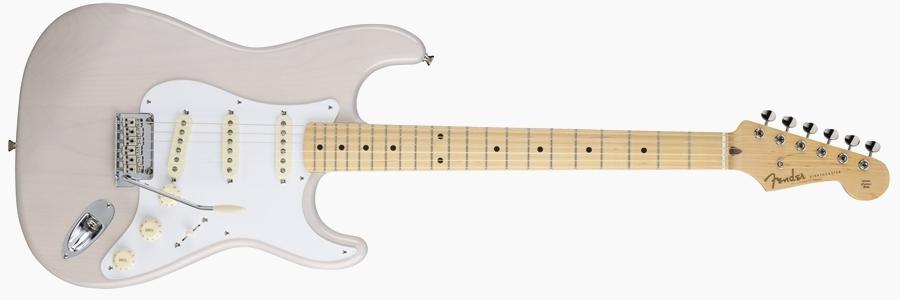 Fender Japan Hybrid 50s Stratocaster US Blonde